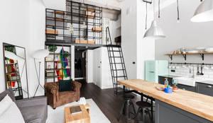 Ayuko Studio 의  거실