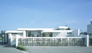 吉田の住宅: アトリエ環 建築設計事務所が手掛けた家です。
