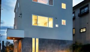 ナイトウタカシ建築設計事務所의  주택