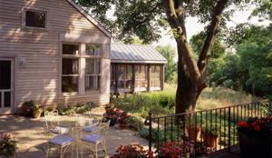 บ้านและที่อยู่อาศัย by BILLINKOFF ARCHITECTURE PLLC