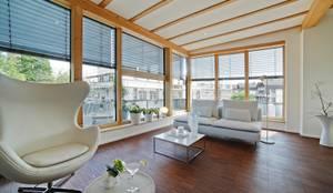 Perfekt Penthouse In Gauting U2014hier Großzügigkeit Und Gemütlichkeit Vereint