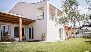 Habitações  por Studio di Architettura Ortu Pillola e Associati