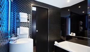 KRION® Porcelanosa Solid Surface: Bouwmaterialen in Villarreal ...