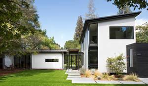 moderne Häuser von Feldman Architecture