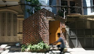 Rumah by NGHIA-ARCHITECT