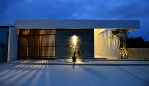 涼しい家: Style Create   有限会社 秀林組が手掛けた家です。