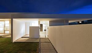 N邸: アイ・エイチ・エー設計が手掛けた家です。