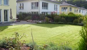 Hausgarten Altenhof: klassischer Garten von Gartenarchitekturbüro Timm