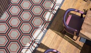 Văn phòng & cửa hàng by Woodflooring Engineered Ltd