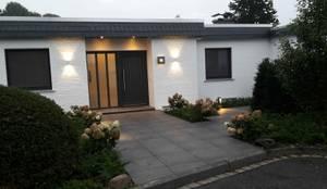 modern Houses by Queck - Elektroanlagen