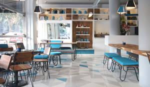 Peltre: Comedores de estilo  por Ariel Rojo Design Studio