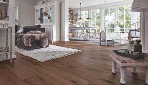 korkboden von meisterwerke schulte gmbh homify. Black Bedroom Furniture Sets. Home Design Ideas