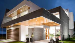 Habitações  por J-M arquitectura