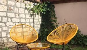 Jardines de estilo clásico por Thomas JENNY