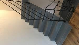 Sichtbeton Verkleidung wohnen mit sichtbeton im passivhaus by traumraum beton design by