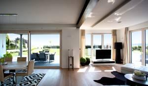 Kneer GmbH, Fenster und Türenが手掛けた窓