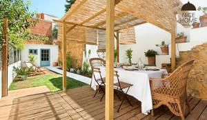 Сады в . Автор – Nice home barcelona