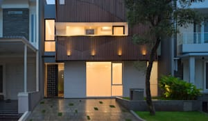 Nhà by Simple Projects Architecture