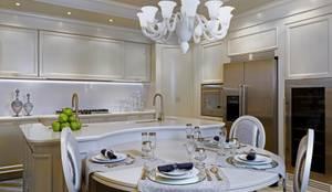 Mobili Contemporanei Cucina : Cucina contemporanea lunardi mobili