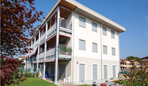 Novellocase: Case prefabbricate in legno a Cuneo e Torino by ...