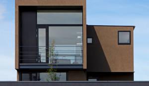 ステップハウス: 寺下浩一級建築士事務所が手掛けた家です。