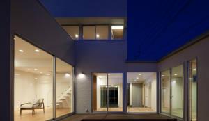 陽だまりの家: 株式会社 井川建築設計事務所が手掛けた家です。
