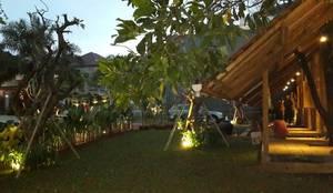 JULLIE CIBUBUR:  Taman by sony architect studio