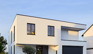 moderne Huizen door Philip Kistner Fotografie