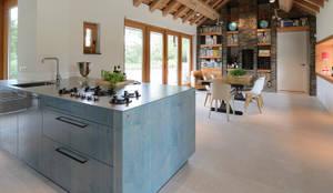 Uw nieuwe keuken laten ontwerpen in d keukenstudio regio oost