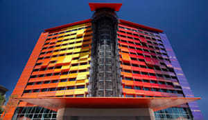 Hotel Puerta América: Hoteles de estilo  de Villeroy & Boch