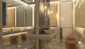 spazio interior decoration llc designers in dubai homify