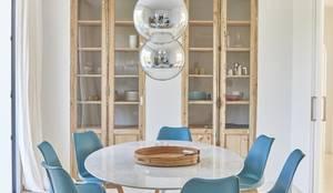 Phòng ăn by Madariaga & Brujó