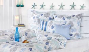 Artikel NEMO: moderne Schlafzimmer von APELT STOFFE