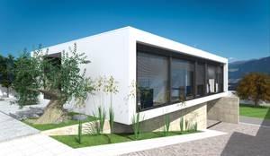 Villa von Magnific Home Lda