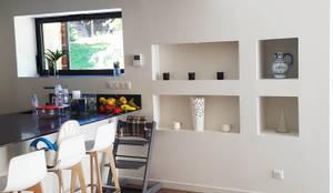 maison limoges por jean paul magy architecte d 39 int rieur homify. Black Bedroom Furniture Sets. Home Design Ideas
