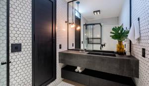 Home decorating interior design bath kitchen ideas for Bathroom interior designers in chandigarh