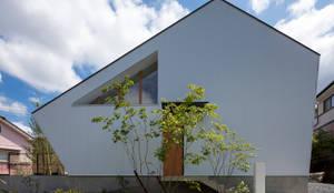 西松ヶ丘の家 House in Nishimatstugaoka: arbolが手掛けた木造住宅です。