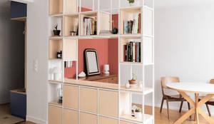 studio cr qui por atelier dito homify. Black Bedroom Furniture Sets. Home Design Ideas