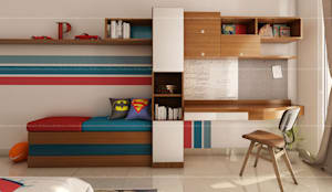 Project 2: modern Kitchen by Fabmodula