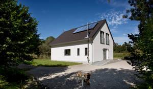 Vom Altbau zum Smart Home :  Einfamilienhaus von Gira, Giersiepen GmbH & Co. KG