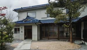 shimotoyama-house-renovation: ALTS DESIGN OFFICEが手掛けた家です。