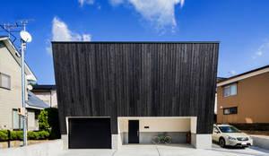 YKSG: 株式会社建築工房DADAが手掛けた家です。