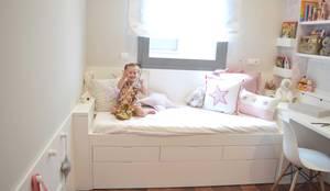 غرفة الاطفال تنفيذ Thinking Home