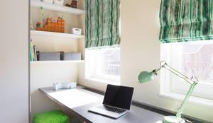 Moderne open woonkamer von stefania rastellino interior design homify