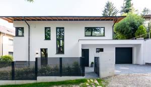HAUS S+N:  Häuser von AL ARCHITEKT
