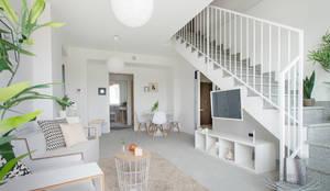 Home Staging & Dintorni            의  거실