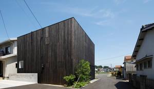 小松隼人建築設計事務所의  주택