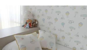 Diseño y decoración de un dormitorio infantil: Habitaciones de niños de estilo  de ALARCA. Interiorismo&Hogar
