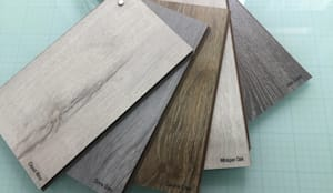 Elegant Wood - Laminate Flooring:  Floors by Wanabiwood Flooring