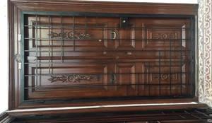 MİMPERA – MİM103 GALATA:  tarz Ahşap kapılar